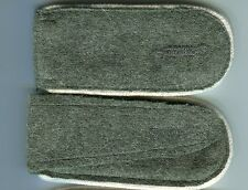 German Army Field Grey Private Shoulder Boards