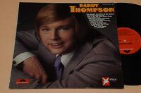 RANDY THOMPSON LP GERMANY POLYDOR COPERTINA LAMINATA