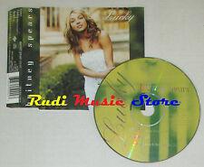 CD Singolo BRITNEY SPEARS Lucky 2000 italy ZOMBA 9250902 no mc lp dvd (S1(4*)