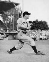 New York Yankees LOU GEHRIG Glossy 8x10 Photo Baseball Print Photograph