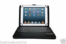 9/10 inch Universal Removable Bluetooth Keyboard case f ALL 9 and 10 inch Tablet