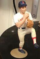 1988 Roger Clemens Boston Red Sox #21 White Jersey Starting Lineup Baseball