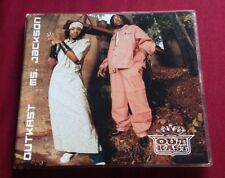 OUTKAST - MS. JACKSON - CD SINGLE