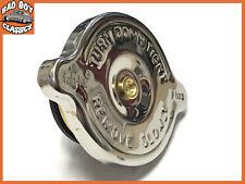 Haute performance en acier inoxydable radiateur rad cap 20lbs classic mustang