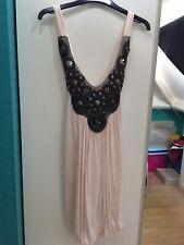 Miss Selfridge Embellished Vintage 1920s Dress