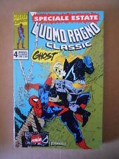 UOMO RAGNO CLASSIC - Marvel Classic n°4 1995 Speciale Estate  [G686]