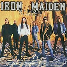 Iron Maiden - X-Posed [New CD] UK - Import