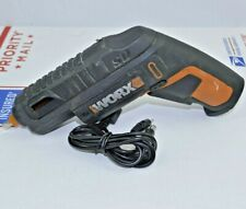 WORX WX255L SD Semi-Automatic Power Screw Driver TOOL/Power Supply