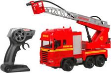 Racer R/C Feuerwehr mit Licht & Sound, 2.4GHz