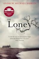 The Loney: 'The Book of the Year 2015', Hurley, Andrew Michael, New