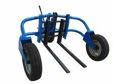 Geländegängiger Hubwagen Geländehubwagen 1500 kg Tragkraft Top-Qualität