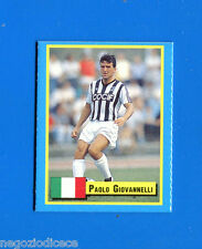 TOP MICRO CARDS - Vallardi 1989 - Figurina-Sticker - GIOVANNELLI - ASCOLI
