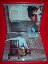 CD RICKY MARTIN - SOUND LOADED - SEALED SIGILLATO