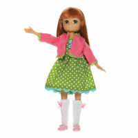 Lottie Doll Outfit Flower Power Clothing Set   Best fun gift for empowering kids