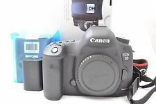 *Mint* Canon EOS 5D Mark III Body Only - Less than 100 shots - 6 Month Warranty