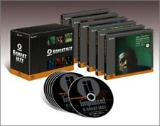 ESOTERIC Impulse GREAT JAZZ Super Audio CD Hybrid 6 CD Box Set Japan F/S New