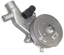 Mahindra Engine Cooling Water Pump Assembly  Scorpio Bolero Thar Crde