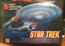 NEW! AMT 1/2500 Star Trek USS Enterprise NCC-1701-C Model Kit AMT661 MiMB