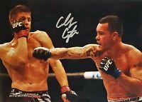 Colby Covington Autographed Signed 8x10 Photo ( UFC ) REPRINT