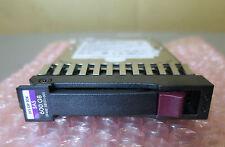 """HP 600GB 2.5""""  10K SAS 581311-001 597609-003 599476-003 619286-000"""