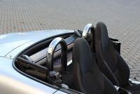 Mazda MX-5 NA & NB  Roadsterbügel Überrollbügel Bügel Model B 1989-2005