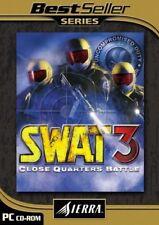 SWAT 3 (SUPERVENTAS Series) PC USADO
