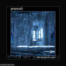 GRAYSCALE When The Ghosts Are Gone (CD Sound Riot Records) NEW