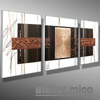 MICO - moderne kunst kaufen malerei original gemälde acryl abstrakt bilder bild