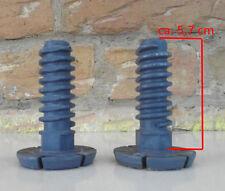 Original Bosch Siemens Neff Constructa Geschirrspüler Füße Stellfüße 2 Stück
