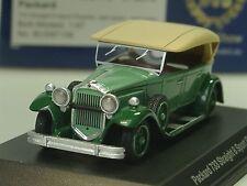 BOS Packard 733 Straight 8 Sport Phaeton, grün - 87156 - 1/87