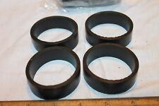 2 Sets Intake Manifold Seals Harley Davidson Part #27062-78 Shovelhead 1978-1984