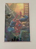 Amazing Spider-Man #1 Ottley Virgin Variant 1:200