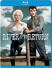 River of No Return (2012, Blu-ray NEW)
