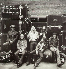 ALLMAN BROTHERS BAND, THE - AT THE FILLMORE EAST - VINYL -