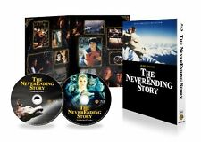 Neverending Story Extended Edition (Limited) [Blu-ray/Region:Free]2Disc
