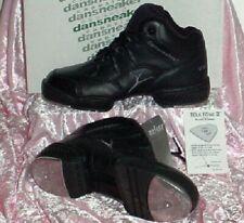Sneakers /baskets hautes /chaussures/ Claquettes CAPEZIO DS07 noires en 42