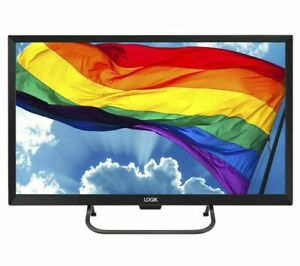 LOGIK L24HE21 24 inch HD Ready LED TV