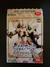 Kotobukiya Escaflowne One Coin Grande Figure Collection New Open Box Sealed