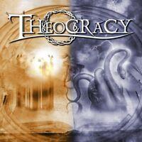 Theocracy - Theocracy [New CD]