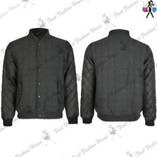 Button Collared Unbranded Coats & Jackets for Men