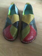 Handmade Socofy Shoes 5 Never Been Worn