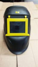 ESAB Saldatori Maschera Schermo con lente a parte numero 0700000941 ECO-arco