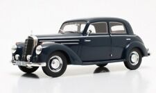 Mercedes-Benz 220 W187  limo 1953 blue 1:18 Cult Scale Models