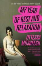 My Year of Rest and Relaxation | Ottessa Moshfegh