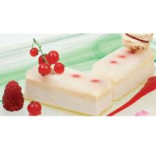 Silikomart Flexible Silicone Non-stick Mini Cake Bakeware Mold 2.37 Oz