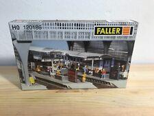 Faller 120186 H0 Bausatz Bahnsteige