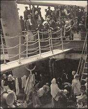 Masters of Photography: The Steerage, 1907 by Alfred Stieglitz: Digital Photo