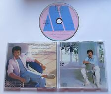 Lionel Richie  - Can't Slow Down - CD Album - All Night Long - Penny Lover