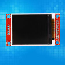 "LCD Display module 1.8"" inch TFT ST7735S 128x160 51/AVR/STM32/ARM 8/16 bit + PCB"