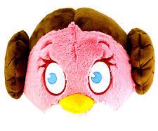 "NEW!! Angry Birds 5"" Star Wars Plush - Princess Leia!! very RARE! Hard to Find!!"